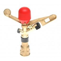 Sproeier Naan 233/B 4,0 x 2,5 mm + 3,5 + blindnozzle