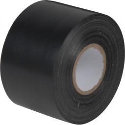 tape 50mm, zwart