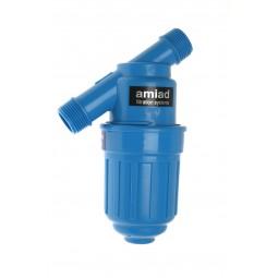 """Filter Reva Clean Amiad 3/4"""" 300 micron Chemisch Bestendig"""