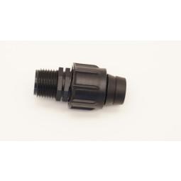 "HortiGreen Driptape adaptor 22x½""/ 20x½"""